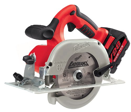 51W658MTWFL Bosch or Milwaukee Circular Saw?