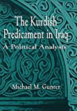 img - for The Kurdish Predicament in Iraq: A Political Analysis book / textbook / text book