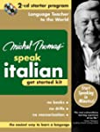 Michel Thomas Speak Italian Get Start...
