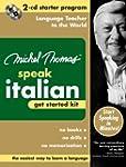 Michel Thomas Speak Italian Get Start...