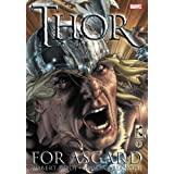 Thor: For Asgardpar Rob Rodi