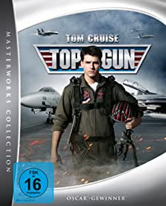 Top Gun - The Masterworks Collection [Blu-ray]