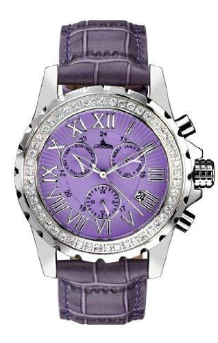 Richtenburg Montre Femme Romantica violet R10300