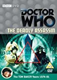Doctor Who - The Deadly Assassin [UK Import]