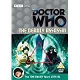 Doctor Who - The Deadly Assassin [DVD] [1976]by Tom Baker