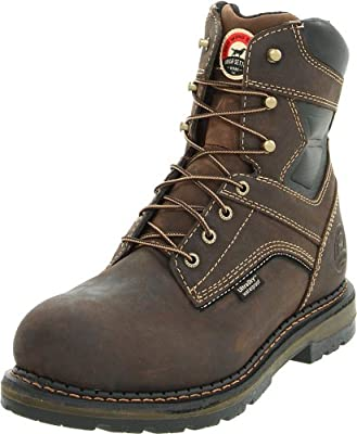 "Irish Setter Men's 8"" Work Boot"