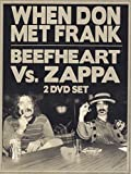 Beefheart Vs. Zappa: When Don Met Frank