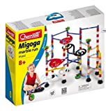 Quercetti Super Marble Run Vortis, 213Pieces