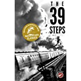 The 39 Steps (mousecatcher Classics)by John Buchan
