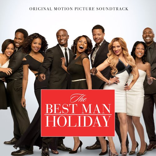 VA-The Best Man Holiday-OST-2013-C4 Download