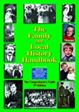 The Family and Local History Handbook (Geneological Services Directory)