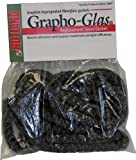 Rutland Grapho-Glas Woodstove Gasket Rope, 3/4 by 84-Inch