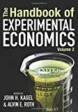 img - for The Handbook of Experimental Economics, Volume 2 book / textbook / text book