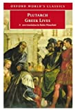 Greek Lives (0192825011) by Plutarch