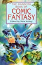 Mammoth Book of Comic Fantasy (Mammoth Books)