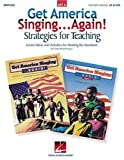 img - for Get America Singing...Again! Strategies for Teaching - Set a (Lesson Ideas and Activities for Meetin book / textbook / text book