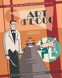 The Louche and Insalubrious Escapades of Art D'Ecco