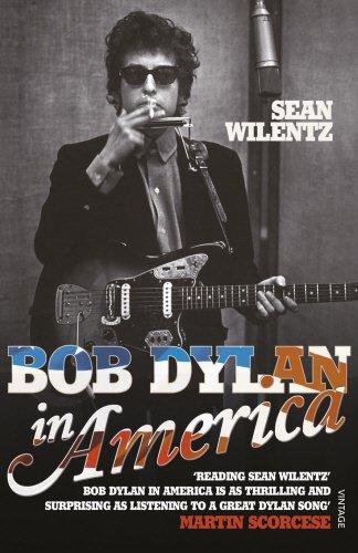 Bob Dylan In America Image