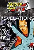 echange, troc Dragon Ball Gt: Revelations [Import USA Zone 1]