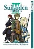 Suikoden III Volume 7 (1595324372) by Aki Shimizu