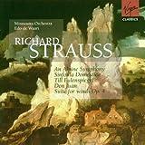 Strauss/An Alpine Symphony