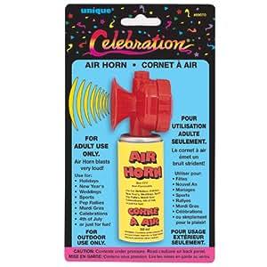 1 X Fun Air Horn