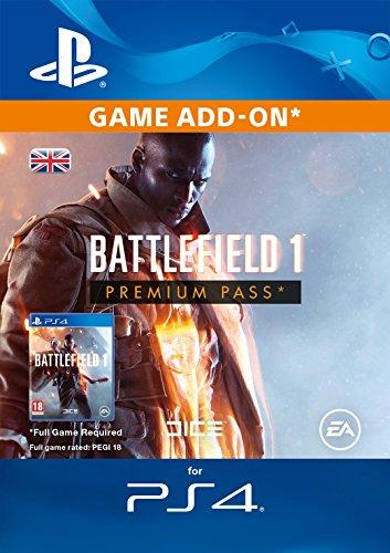 battlefield-1-premium-pass-season-pass-edition-ps4-psn-code-uk-account
