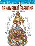 Creative Haven Ornamental Fashions Co...