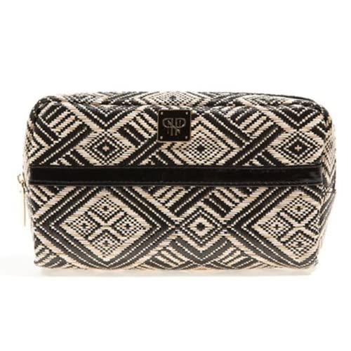 PurseN Classic Make-Up Bag (Aztec/ Black)