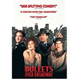 Bullets Over Broadway ~ John Cusack