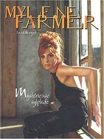 Myl�ne Farmer : Myst�rieuse sylphide par Marguet