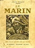 img - for Le marin book / textbook / text book