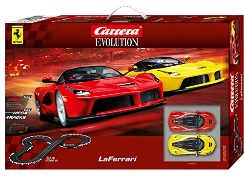Carrera Evolution - LaFerrari Slot Car Race Set