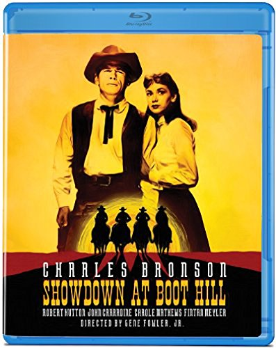 Showdown at Boot Hill [Blu-ray]