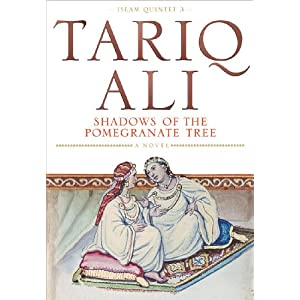 the pomegranate tree  vol