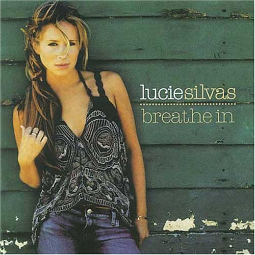 Lucie Silvas - Breathe In (CD Single) - Zortam Music