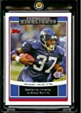 2006 Topps # 309 Super Bowl Highlight - Seattle Seahawks - NFL Football Cards at Amazon.com
