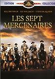 echange, troc Les Sept mercenaires - Édition Collector
