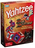 Duel Masters Yahtzee Jr.