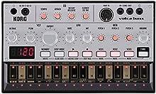 Korg Volca Bass - Sintetizador y caja de ritmos
