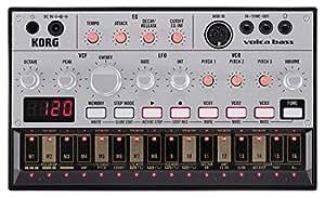 Korg Volca Bass Analog Bass Machine