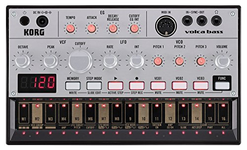 Korg-Volca-Bass-Sintetizador-y-caja-de-ritmos