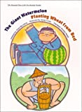 The Illustrated Sutra of the One Hundred Parables (Vol. 13), The Giant Watermelon, Planting Wheat from Bed