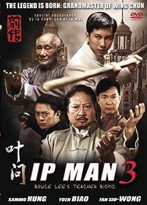 Ip Man 3 Stream Kinokiste