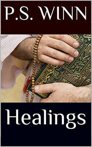 ebook: Healings (B00U3WK72Q)