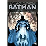 Batman: Whatever Happened to the Caped Crusader?by Neil Gaiman