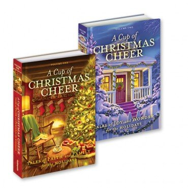 A Cup of Christmas Cheer, Volume 1 and 2