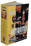 echange, troc Collectif - Argus Valentine's Antiquités : Le généraliste des principales spécialités du marché de l'art