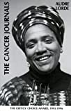 The Cancer Journals: The Original Edition (1879960265) by Audre Lorde