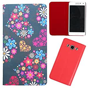 DooDa - For Micromax Canvas Xpress 2 PU Leather Designer Fashionable Fancy Case Cover Pouch With Smooth Inner Velvet